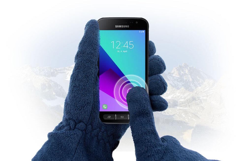 dc49317e0e1 TEST: Samsung Galaxy Xcover 4 – odavapoolne, aga korralik nutitelefon, mis  niisama lihtsalt