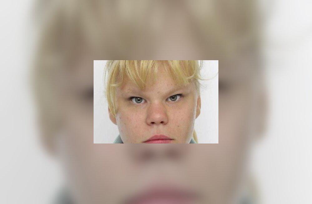 Politsei otsib Põlvamaal perekodust lahkunud 17-aastast Egeliini
