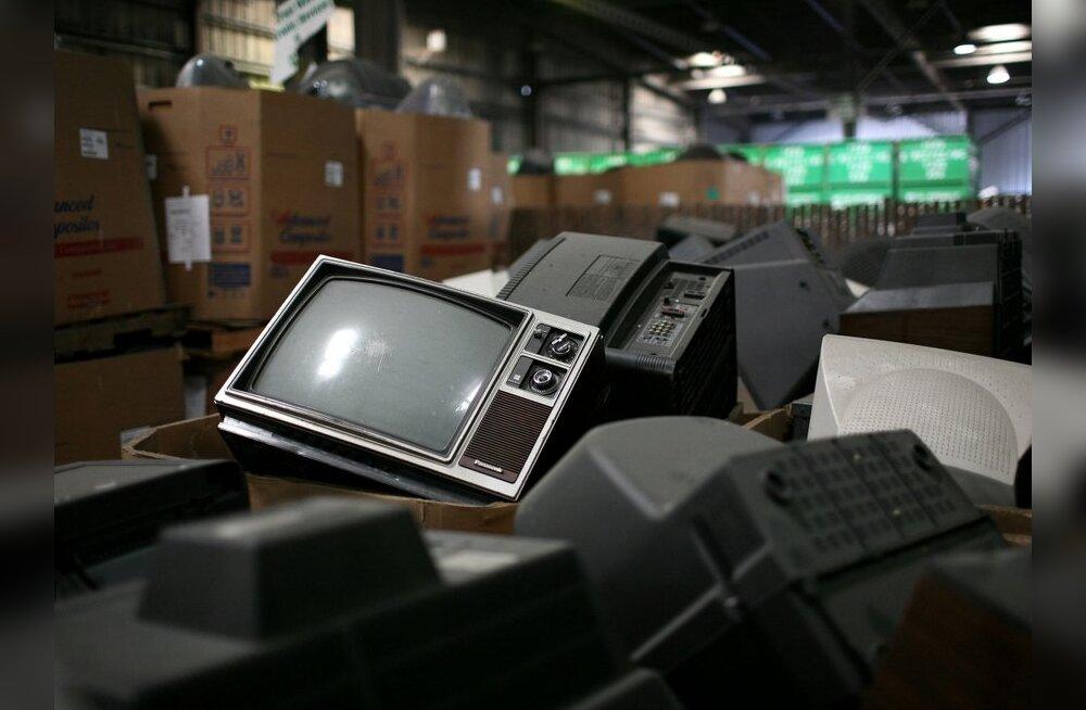 Digitelevisioon toob lisakanaleid ja investeeringuid