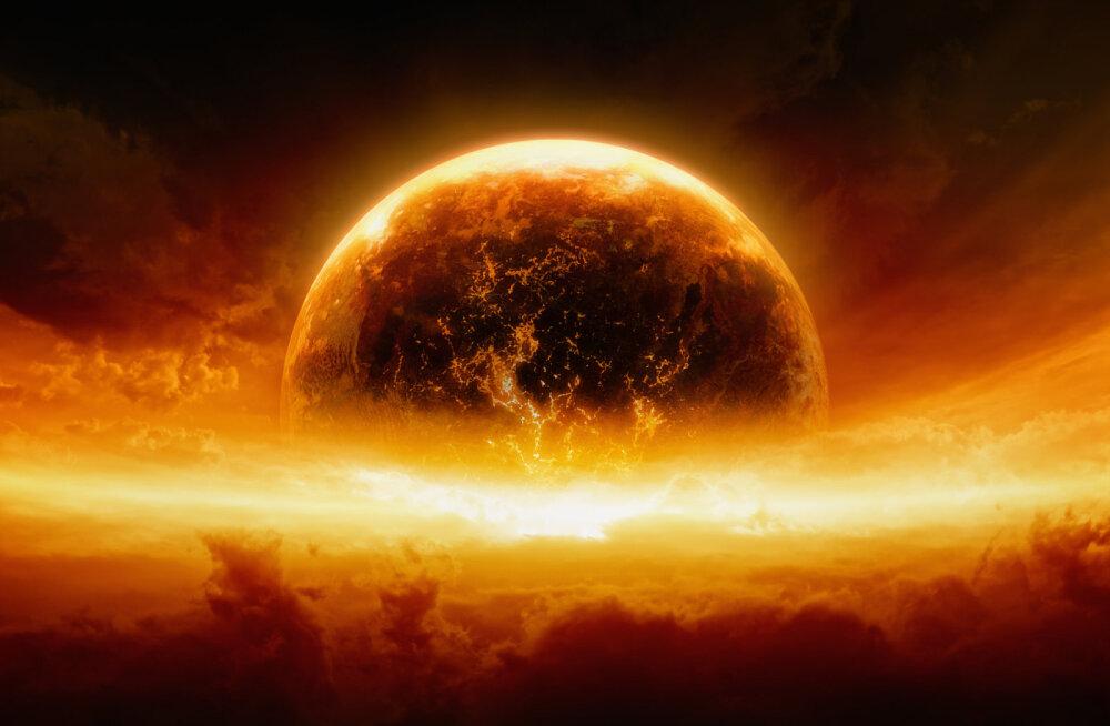 Täna algav Merkuuri retrograad Skorpionis toob kaasa pingelise ja konfliktiohtliku aja