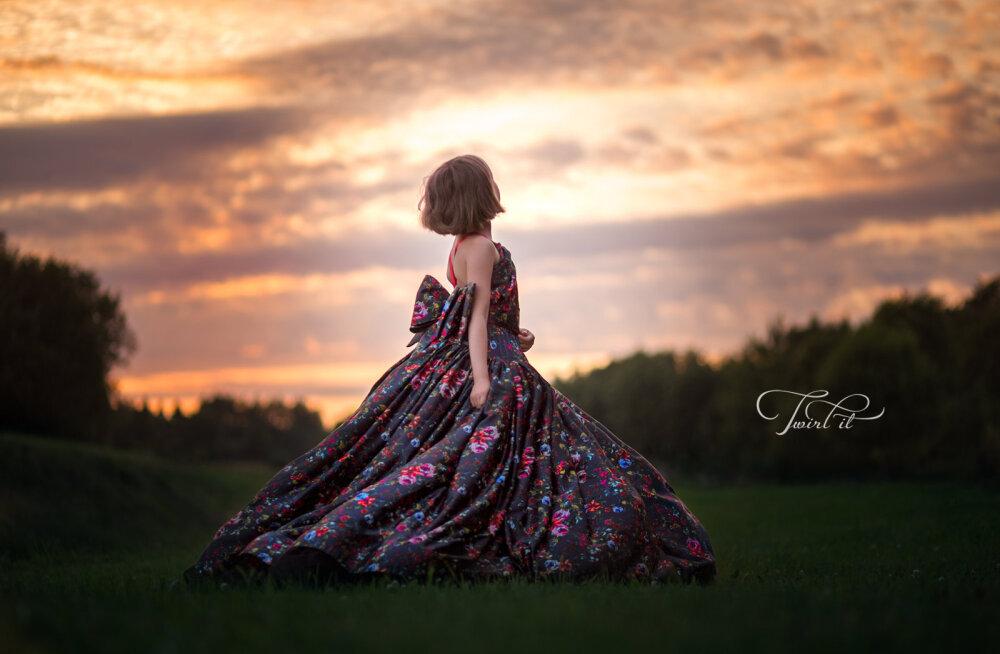 GALERII | Twirl It ehk kaks hakkajat Eesti naist teevad väikeste printsesside unistusi teoks