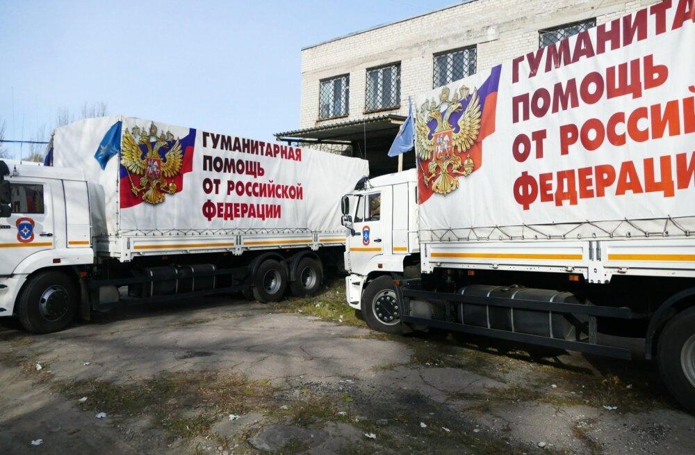 """RBK: Venemaa rahandusministeeriumil kästi lõpetada Donbassi """"rahvavabariikide"""" rahastamine Krimmi ja Kaliningradi kasuks"""