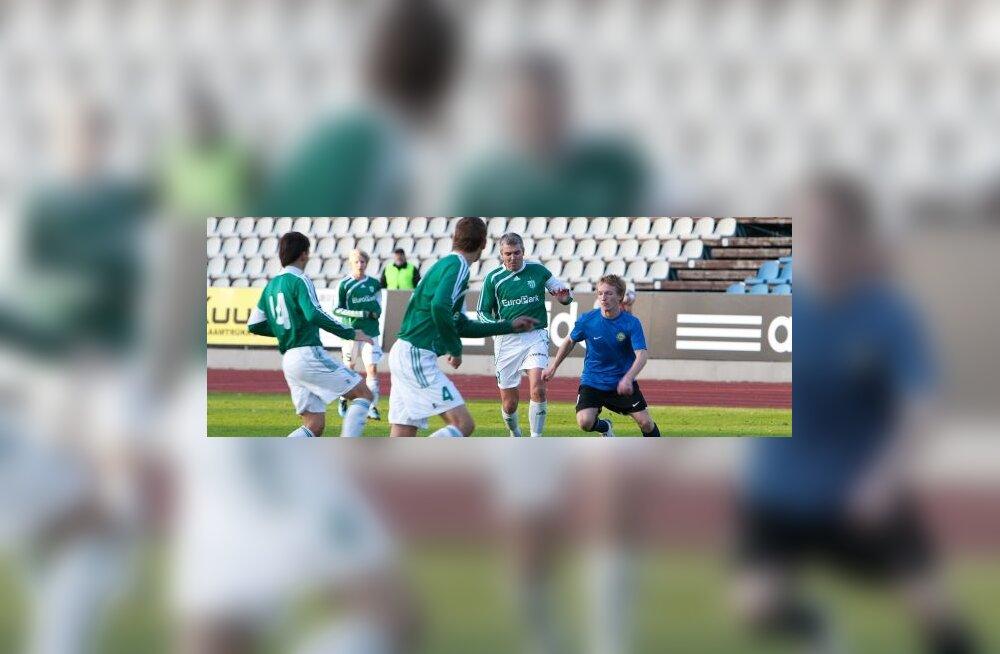 633df8e7cf7 KIHLVEOPETTUS! UEFA: Eesti jalgpalliklubi kaotas kaks mängu ...