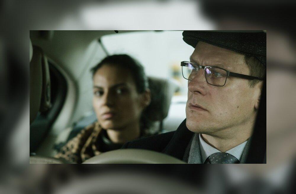 """TREILER: Toomas Hussari tragikoomiline spioonifilm """"Luuraja ja luuletaja"""" Jan Uuspõlluga peaosas"""
