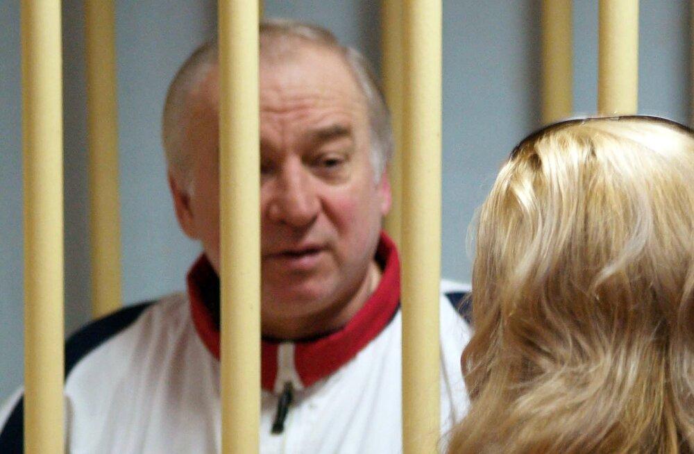 Raamat: Sergei Skripal ei uskunud alguses, et Venemaa tahtis ta tappa
