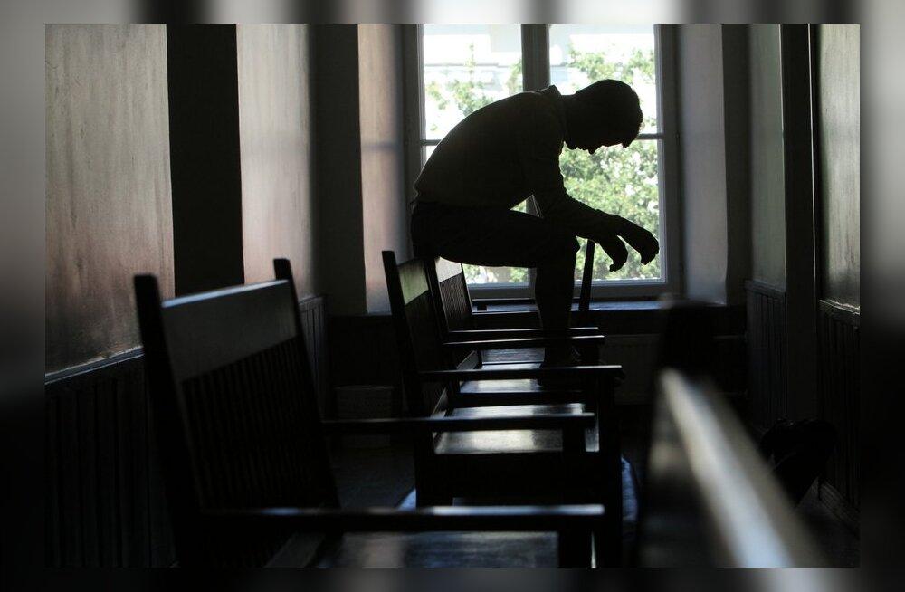Õpetaja: koolikiusamisega peab tegelema keegi teine kui õpetaja