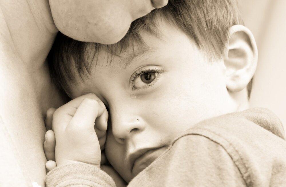 7 viisi, kuidas saab lapsevanem vähendada lasteaialapse stressi