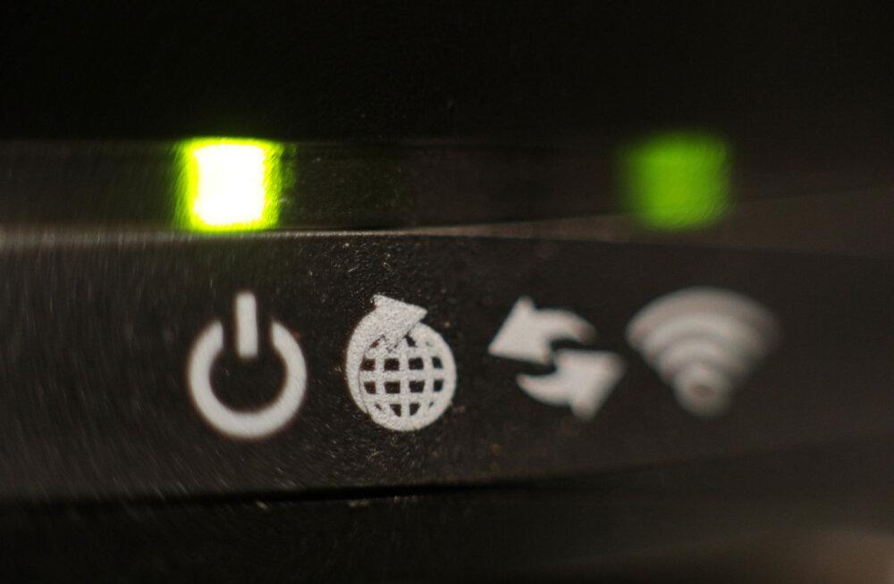 Riiklikud mõõtmised näitavad: kellel on Eestis kiireim mobiilne internet?