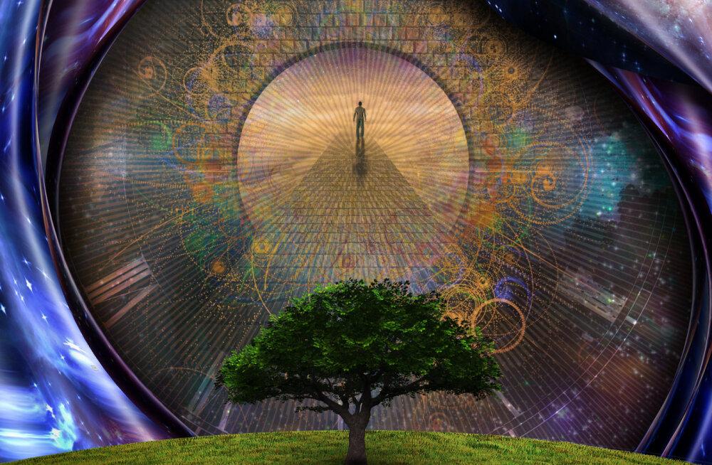 Oksana Borodjanskaja konstellatsiooniseminar aitab leida hinge tõelise tee