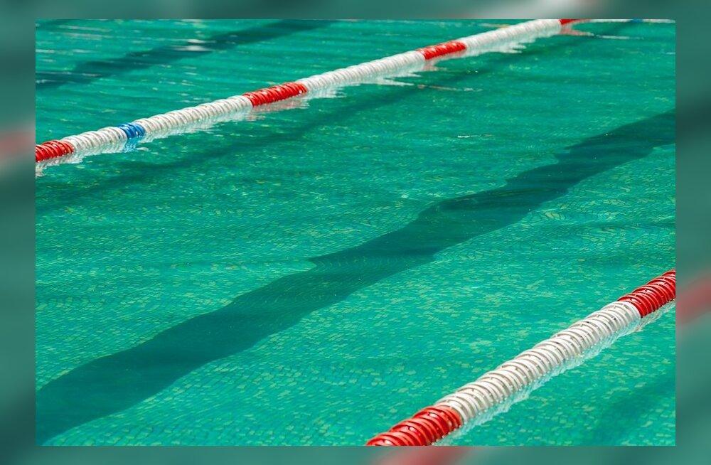 Miks ei tohiks basseinis urineerida?