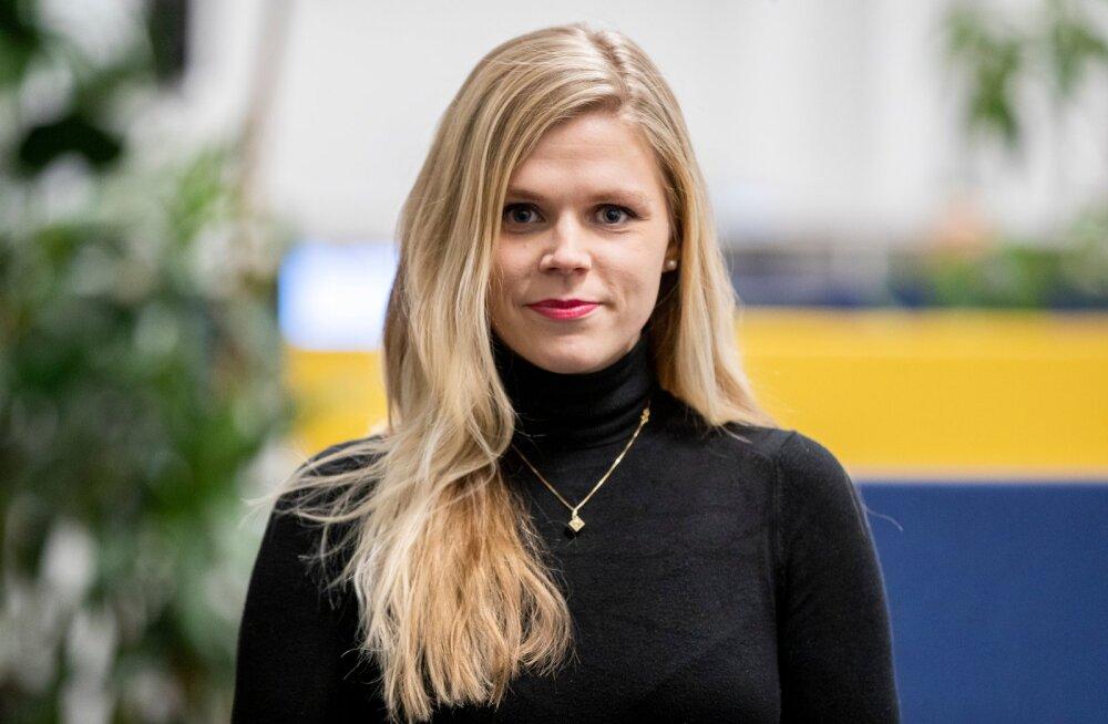 Paula Särekanno