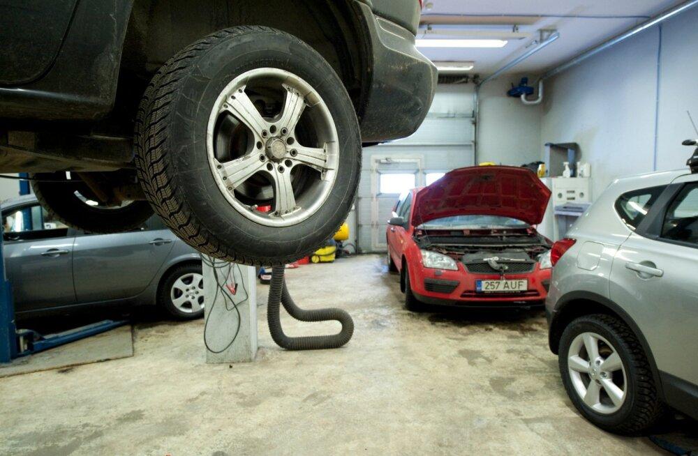 6bb4bac51e3 Autotoodete ja varuosade võltsimine on suur äri; loe, kuidas ...