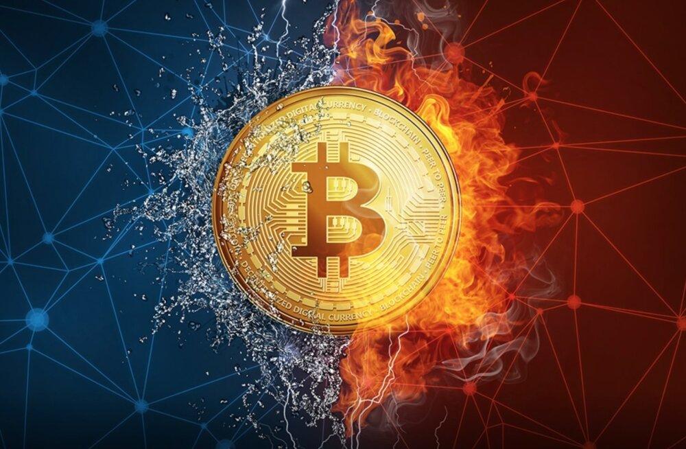 Järgmine Bitcoini pooldumine - mis meid ees ootab?