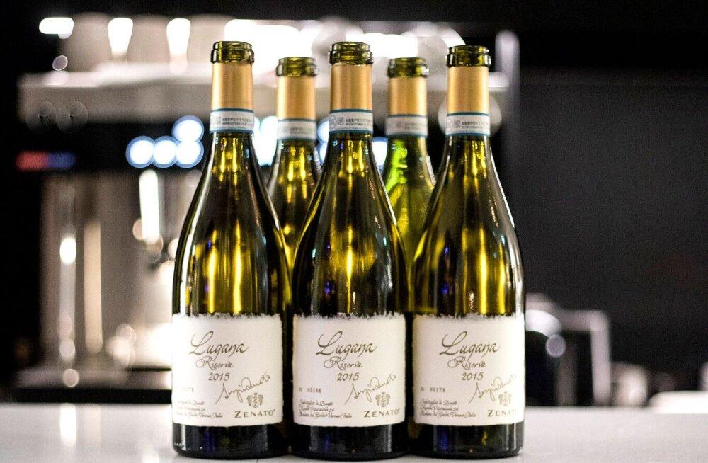 Veiniekspert vastab levinumatele veiniga seotud küsimustele: kumb ikkagi on tervislikum — valge või punane? Kui oluline on klaas, millest veini juuakse?