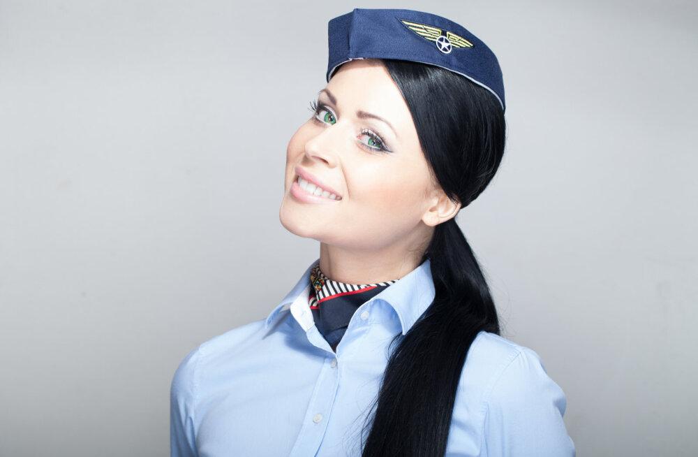 Karmid ilu- ja moereeglid, mida peavad täitma stjuardessid üle kogu maailma