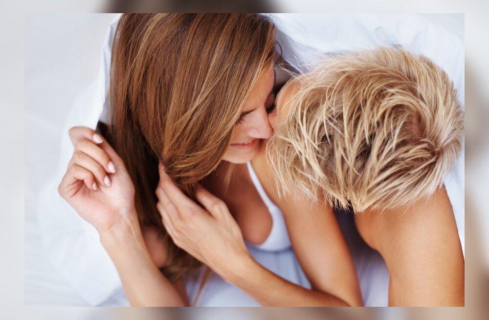 Сохранение сексуального влечения к партнеру