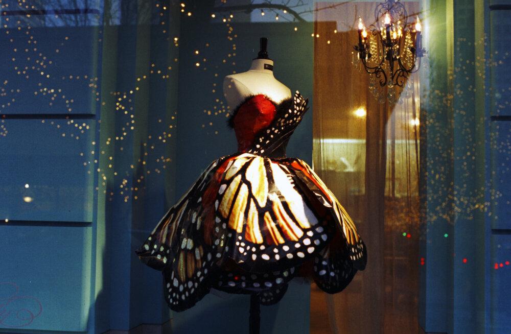 Silme eest kirjuks! 100 erinevat kleiti, millega päikeselisele suvele tantsusammul vastu minna