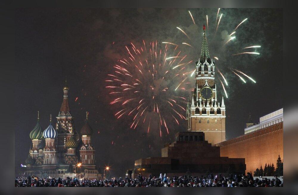 Moskva reisijuht