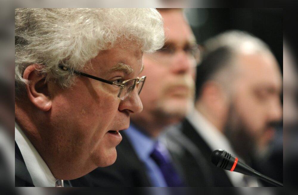 Venemaa esindaja: Euroopa Liidul lõpevad sanktsioonide karmistamise võimalused
