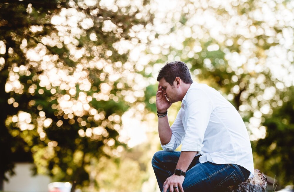 Mehe õnnetu armuelu: kümme aastat reetmisi ja pidevat südamevalu