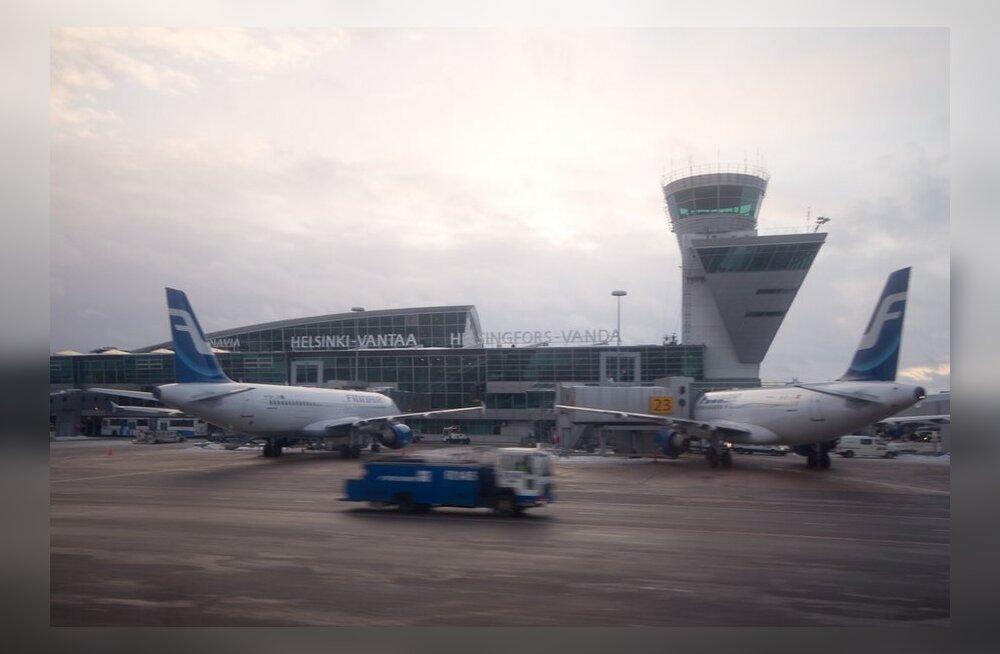 В Таллиннском аэропорту откроется самый современный в Скандинавии ангар для техобслуживания самолетов