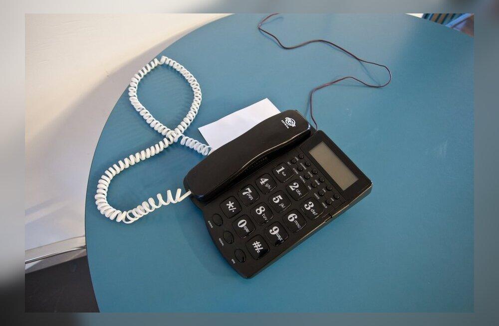 Mis seaduspäradele alluvad telefonid?