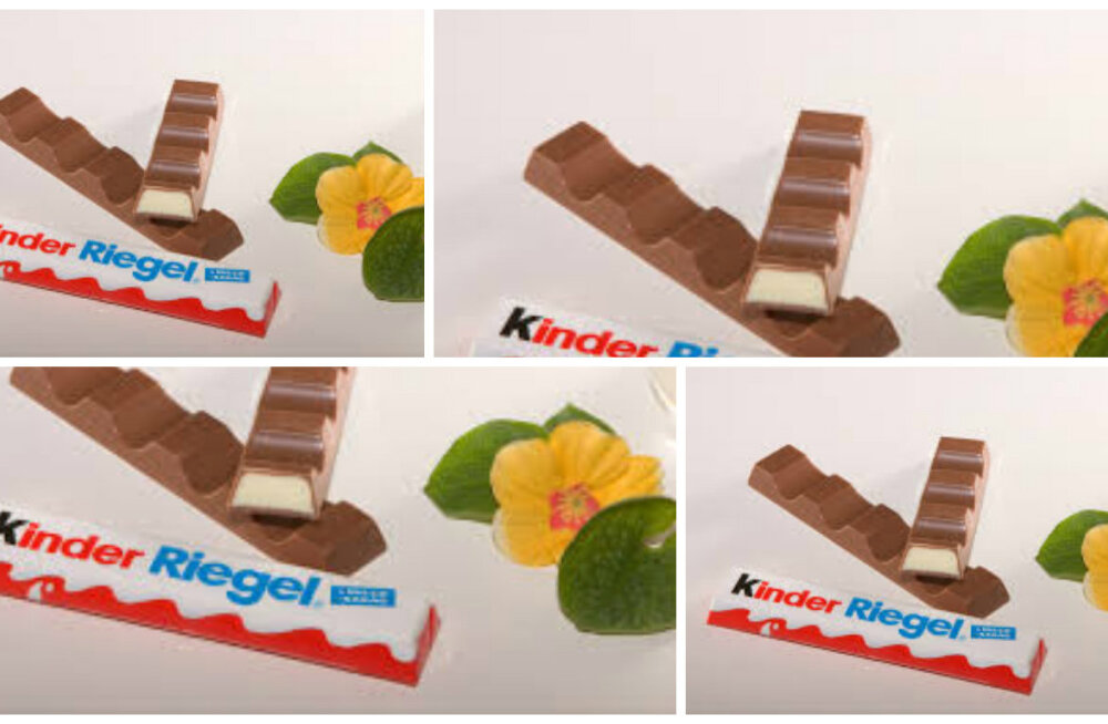 Kinderi šokolaadist leiti aine, mis võib põhjustada vähki
