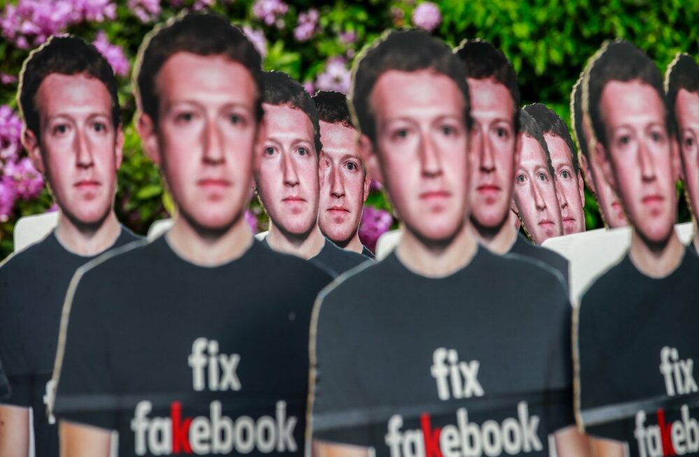 Delfist sai Facebooki ametlik faktikontrolli partner Eestis