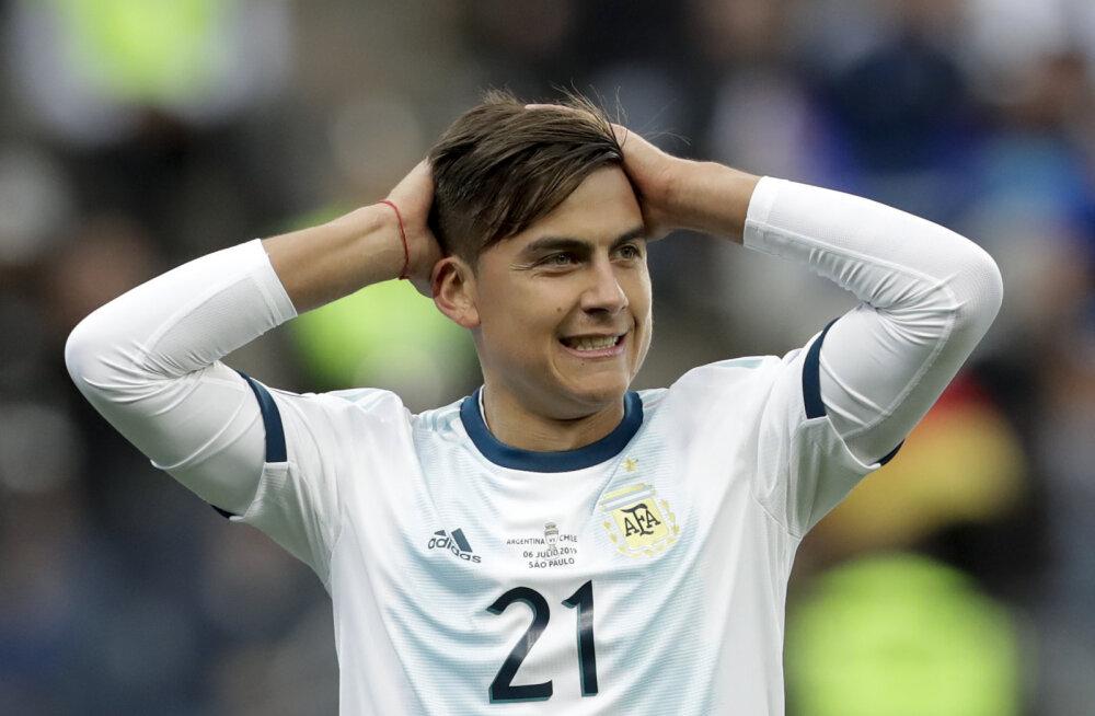 Juventuse tähe üleminek Inglismaa tippklubisse kukkus läbi