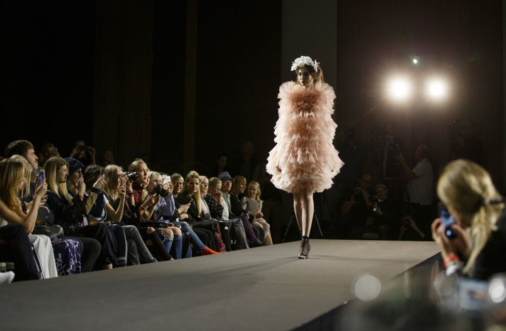 9abcc7f2490 Täna algab Tallinn Fashion Week: vaata siit osalejaid ja etenduste ajakava