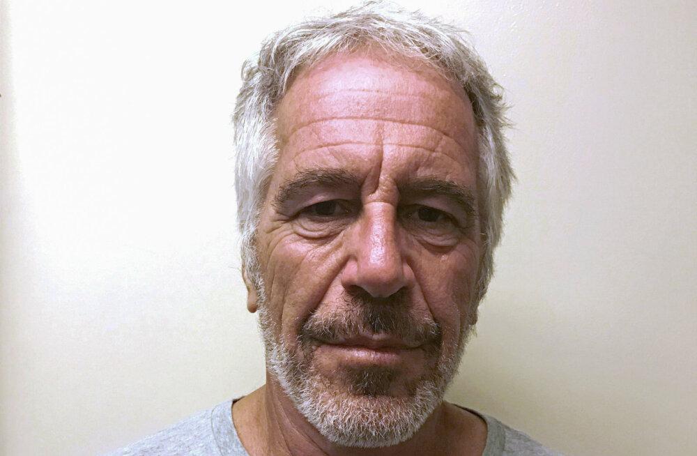 Victoria´s Secreti kaubamärgi omanik süüdistab pedofiil Jeffrey Epsteini hiigelsummade varguses