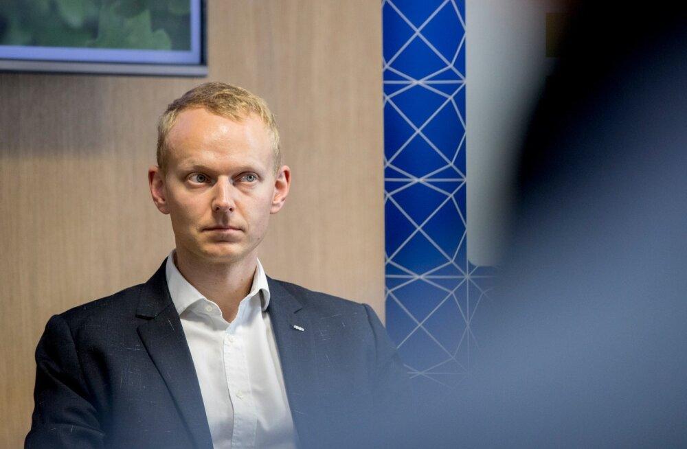 Mihkel Nestor: Saksamaa mured kanduvad peagi Eestisse
