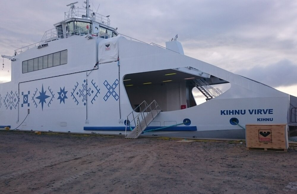 Baltic Workboats