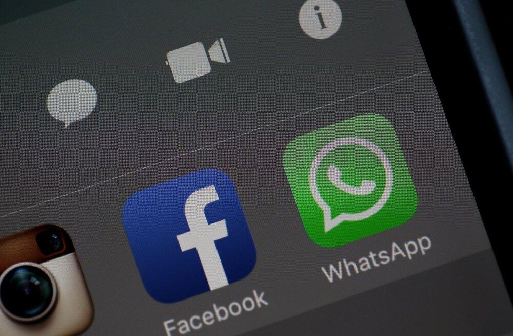 Facebooki uus tehisintellekt tõesti <em>mõistab</em>, mida sa postitad