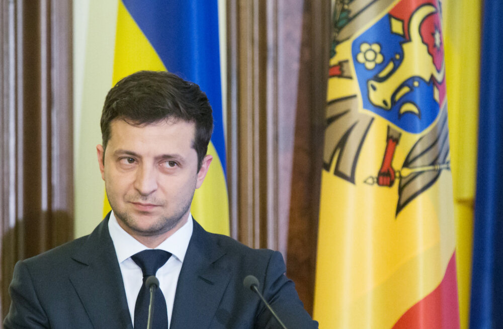 Ukraina ülemraada kiitis heaks eelnõu, mille järgi hakatakse vägistajaid keemiliselt kastreerima