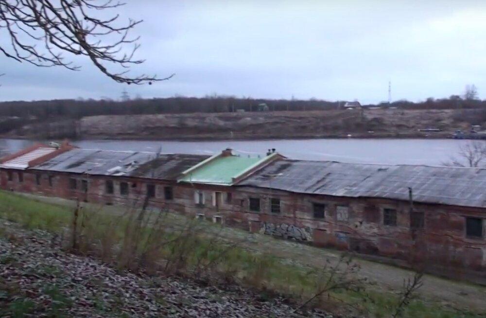 ВИДЕО   Экскурс в историю от блогера RusDelfi: украинские военнослужащие в Нарве