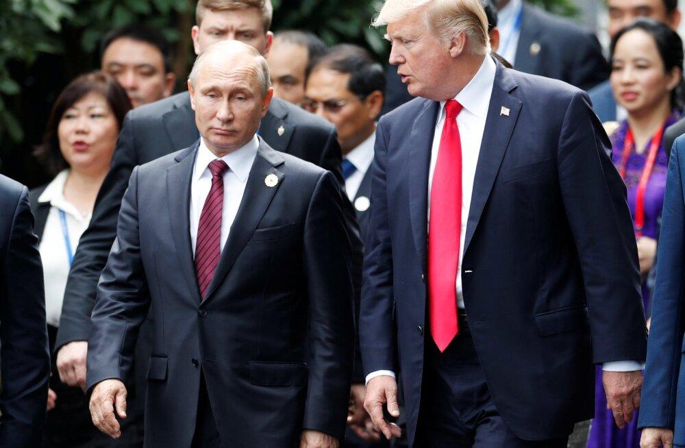 Еврокомиссия призвала США и РФ сохранить ракетный договор
