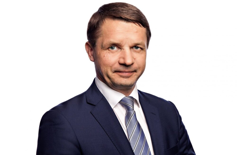 Tartu endine abilinnapea Valvo Semilarski