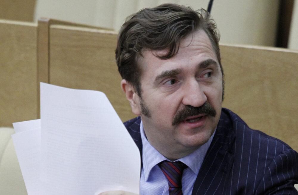 """Создатель проекта """"ДОМ-2"""" Валерий Комиссаров: это я дал дорогу Нагиеву и Бородиной"""