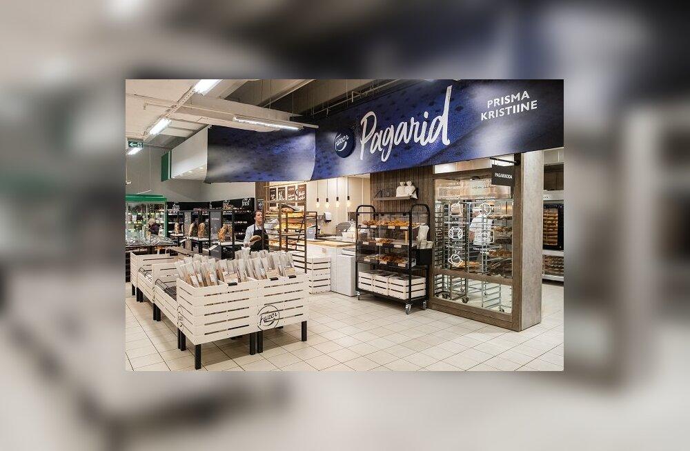 Успех новых сладостей увеличил оборот Fazer в Эстонии
