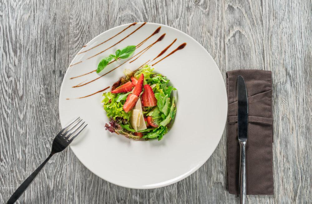 Kas su keha on näljas? Need sümptomid reedavad, et peaksid rohkem sööma