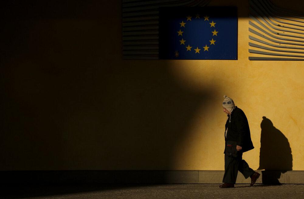 Häkkerid said mitu aastat EL-i diplomaatide omavahelisele suhtlusele ligi