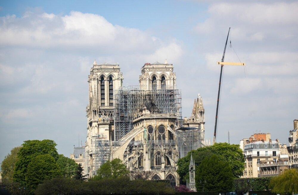 Pariis 17.04.2019