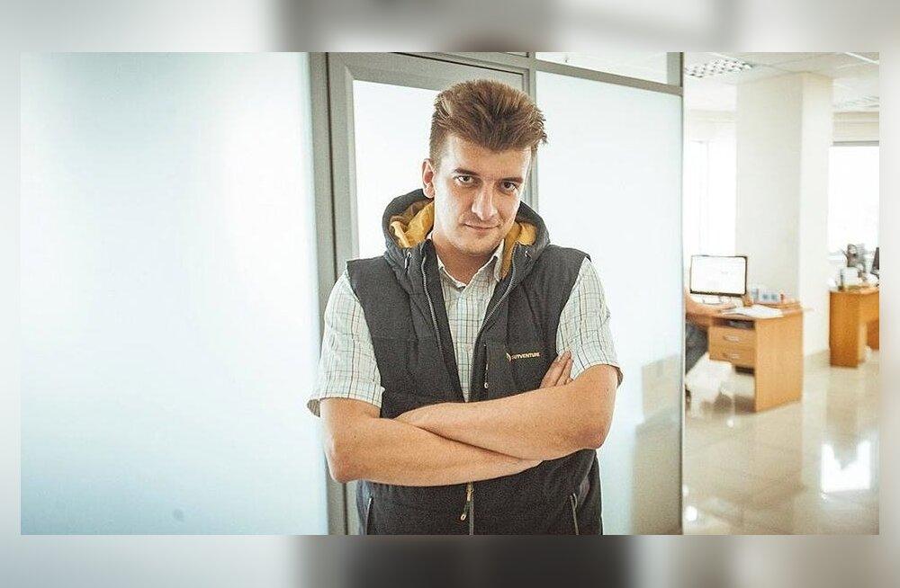 Surma saanud ajakirjanik Maksim Borodin oli oma piirkonnas üks väheseid sõltumatuid uurivaid ajakirjanikke.