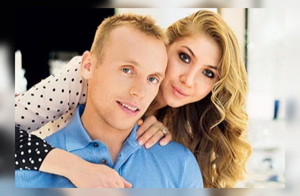 Жена Дениса Глушакова: подала на развод, устав терпеть измены мужа