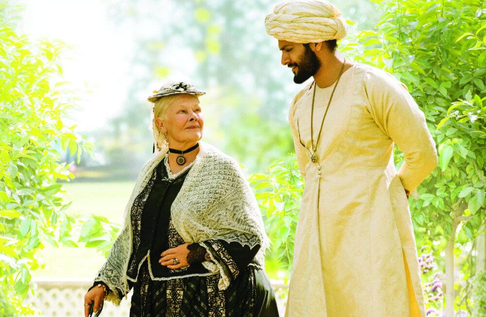 """Tõsieluline draama """"Victoria ja Abdul"""": fantaasia või ajaloolised faktid?"""
