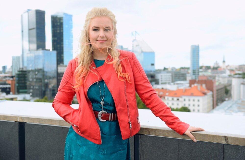 Ingrid Peek