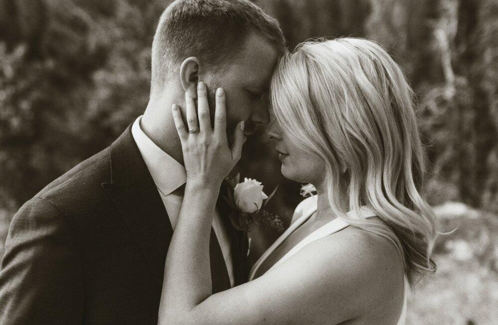 Kõik, kes te unistate abielust, pange tähele: abielluda tasub ainult üht tüüpi inimesega