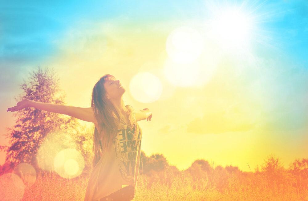 Headus sünnitab headust: kas sina oled juba täna kellelegi head teinud?
