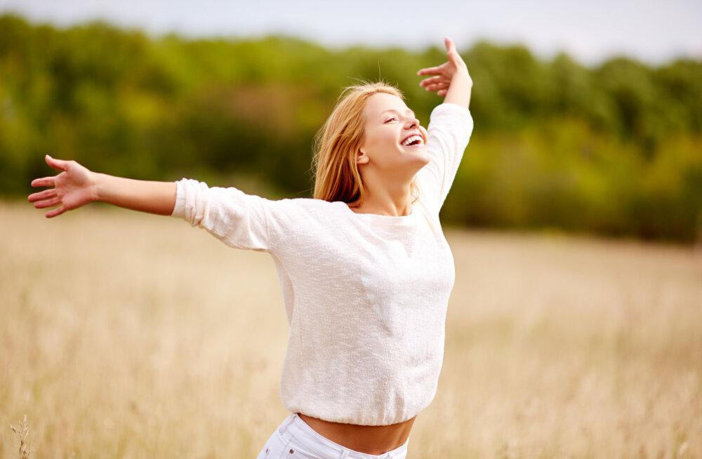 Anthony Robbins: kümme jõudu andvat omadust